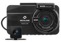 Neoline Wide S49 Dual видеорегистратор