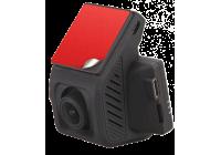 PlayMe Svart видеорегистратор с радар детектором