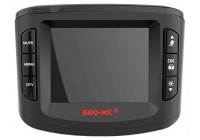 Sho-Me Combo №5 A7 видеорегистратор с радар-детектором (комбоустройство)