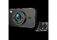Playme Netton видеорегистратор с 2 камерами