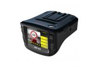 Sho-Me Combo №1 A7 видеорегистратор с радар-детектором (комбоустройство)