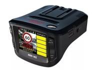 Sho-Me Combo №1 A12 (Signature) видеорегистратор + радар-детектор (Комбо)