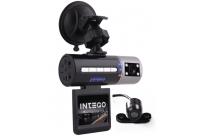 Intego VX-306 Dual видеорегистратор