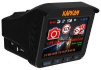 KAPKAM КОМБО 3 видеорегистратор+радар-детектор